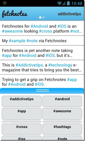 Fetchnotes-Android-iOS-Home