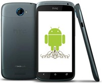HTC One S root