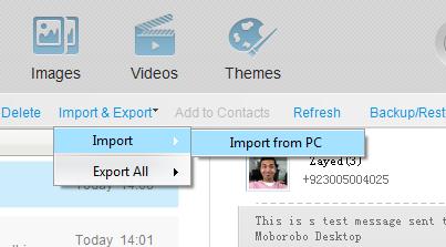 Import_Messages