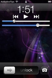 LSBrightSlider iOS