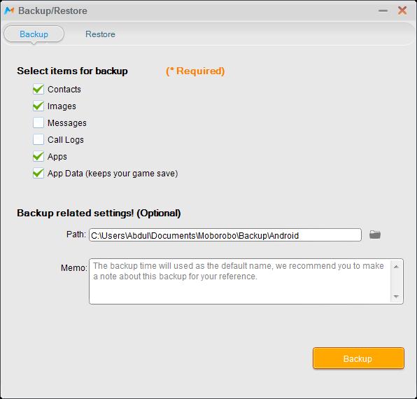 Moborobo-Android-Desktop-Backup-Restore