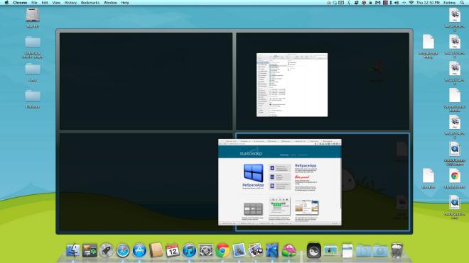 ReSpaceApp windows