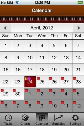 Schedule Planner Pro Calendar