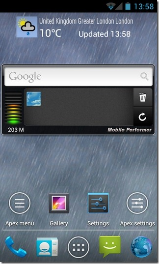 Sky-Weather-LWP-Android-Sample1