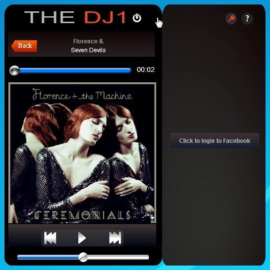 THE DJ1