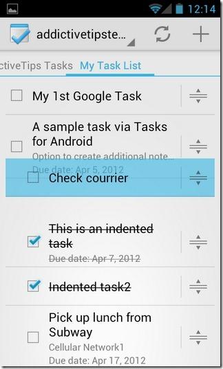 Tasks-Android-Re-Arrange