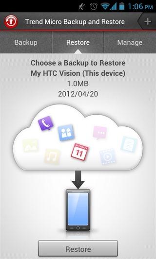 Trend-Micro-Backup-Restore-Android-Restore
