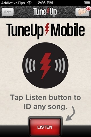 TuneUp Mobile