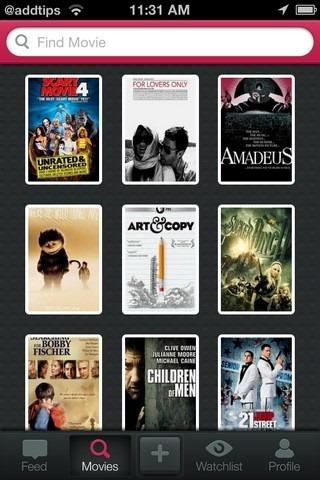 Whoovie Movies