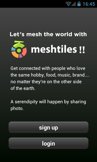 meshtiles-Android-Apps-Login