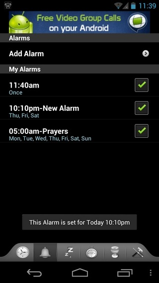 Alarm-Clock-Ultra-Android-Alarms
