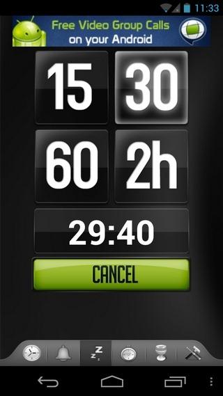 Alarm-Clock-Ultra-Android-Quick-Nap