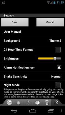 Alarm-Clock-Ultra-Android-Settings