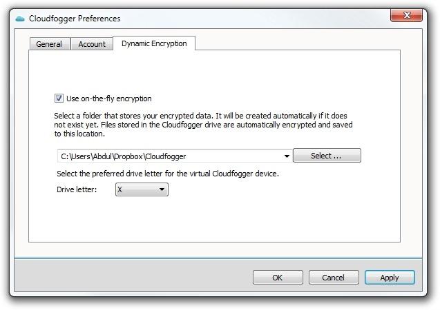 Cloudfogger-Android-Desktop-Console