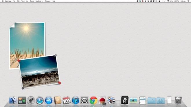 Cookiepix Lite desktop