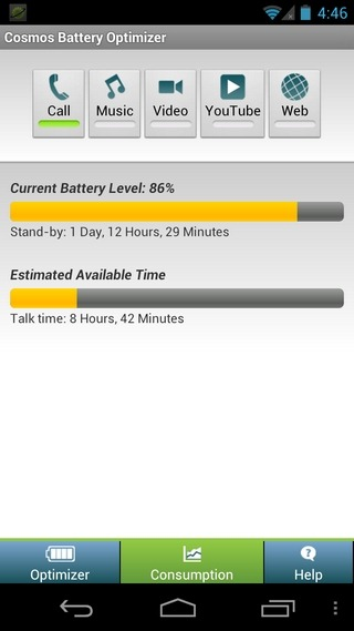 Cosmos-Android-Battery-Consumption