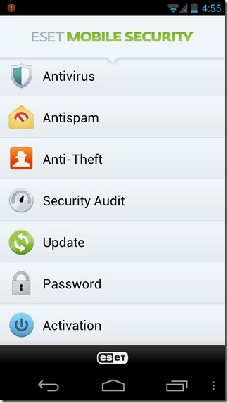 ESET-Mobile-Security-Giveaway-Android-Home