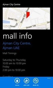 FastMall Info