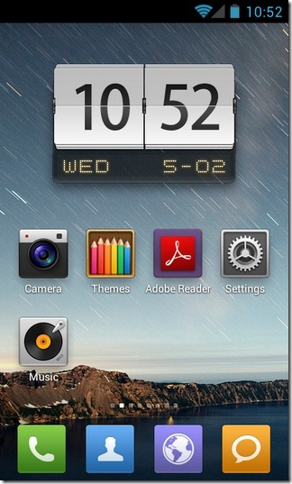 MIUI-4-Launher-Port-Android-Home