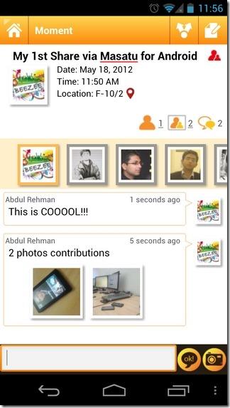 Masatu-Android-iOS-Moment