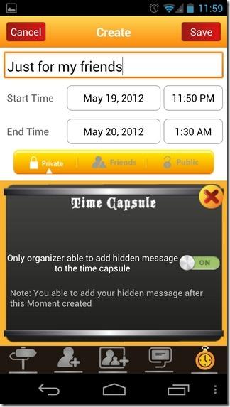 Masatu-Android-iOS-Time-Capsule-New