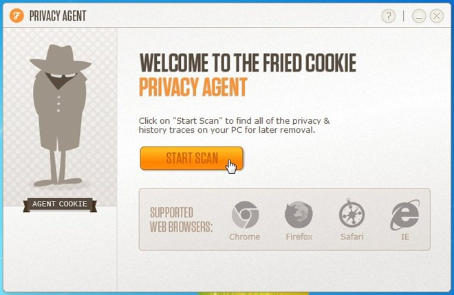 Privacy Agent