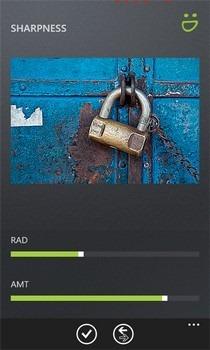 SmugMug WP7 Photo Editor