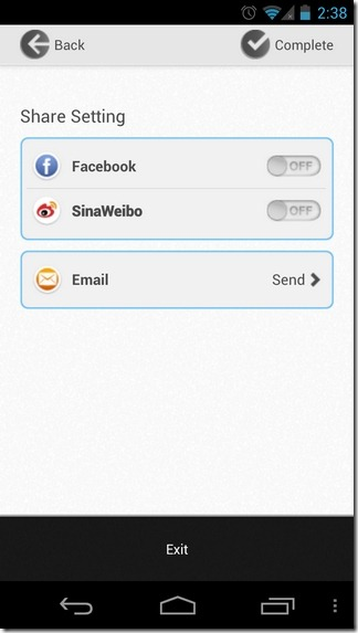 Talpic-Android-iOS-My-Share-Share