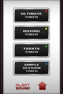 Ultimate Fitness App Timers