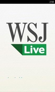 WSJ Live WP7