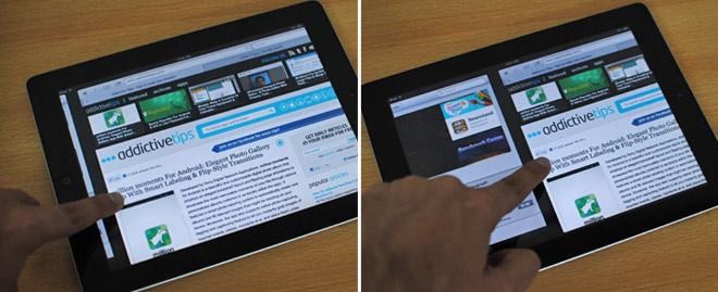 Zephyr-For-iPad