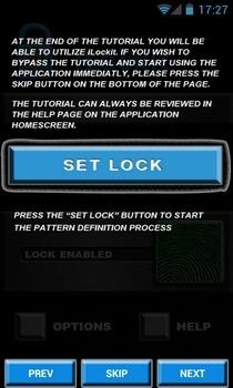 iLockit-Android-Tutorial1