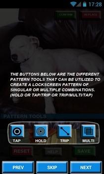 iLockit-Android-Tutorial2