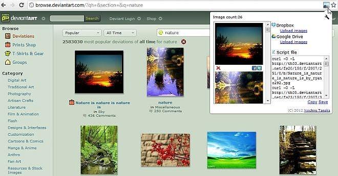 DeviantArt-Uploading-Images-from-Image-Collector.jpg