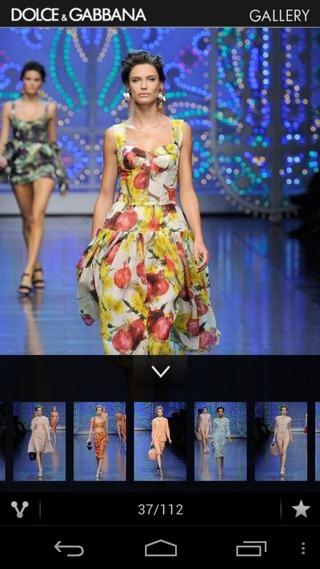 Dolce-&-Gabbana-Android-Runway
