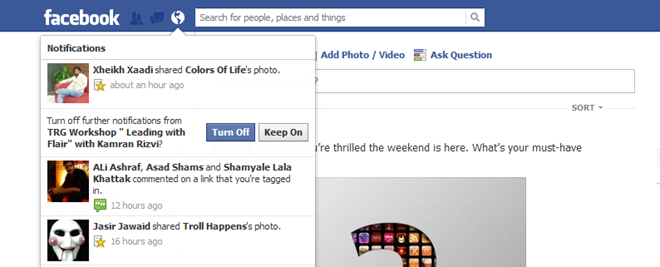 Facebook Notifications_Turn Off_Confirm