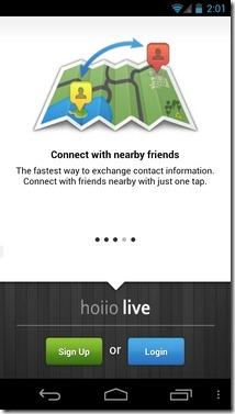 Hoiio-Live-Android-Help2