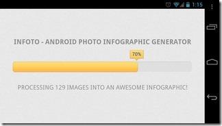 InFoto-Android-Generator