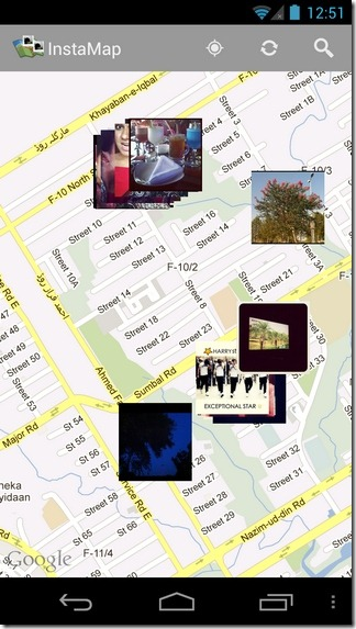 Instamap-Android-Map1