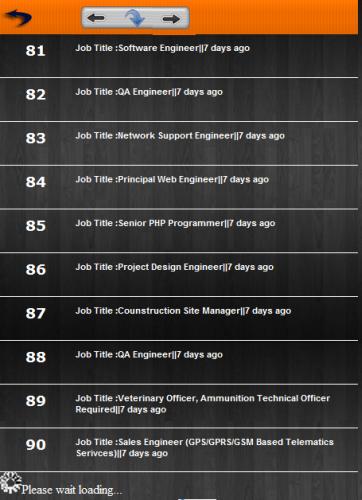 Job Search- Jobs Aggregator