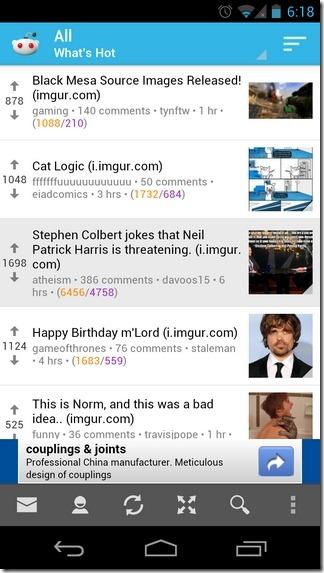 Reddit-Android-Reddit-News1