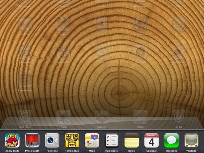 TenIconSwitcher for iPad