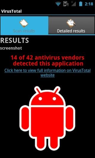 VirusTotal-Android-Threat1