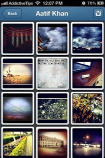 InstaTalks Gallery