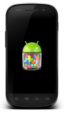 Jelly-Bean-On-Nexus-S