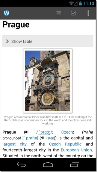 LoboWiki For Android