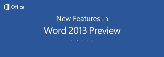 Microsoft-Office-Word-2013-Preview