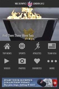 NBC Olympics Home