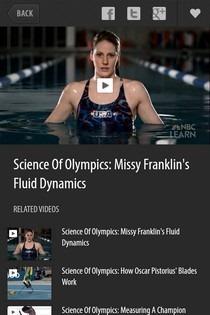 NBC Olympics News