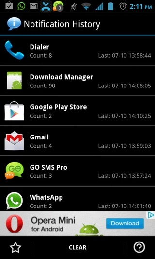Notification-History-Android-Home